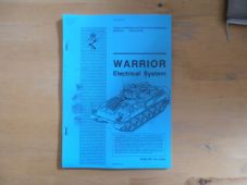Warrior.Electrical system. SEME Publication.